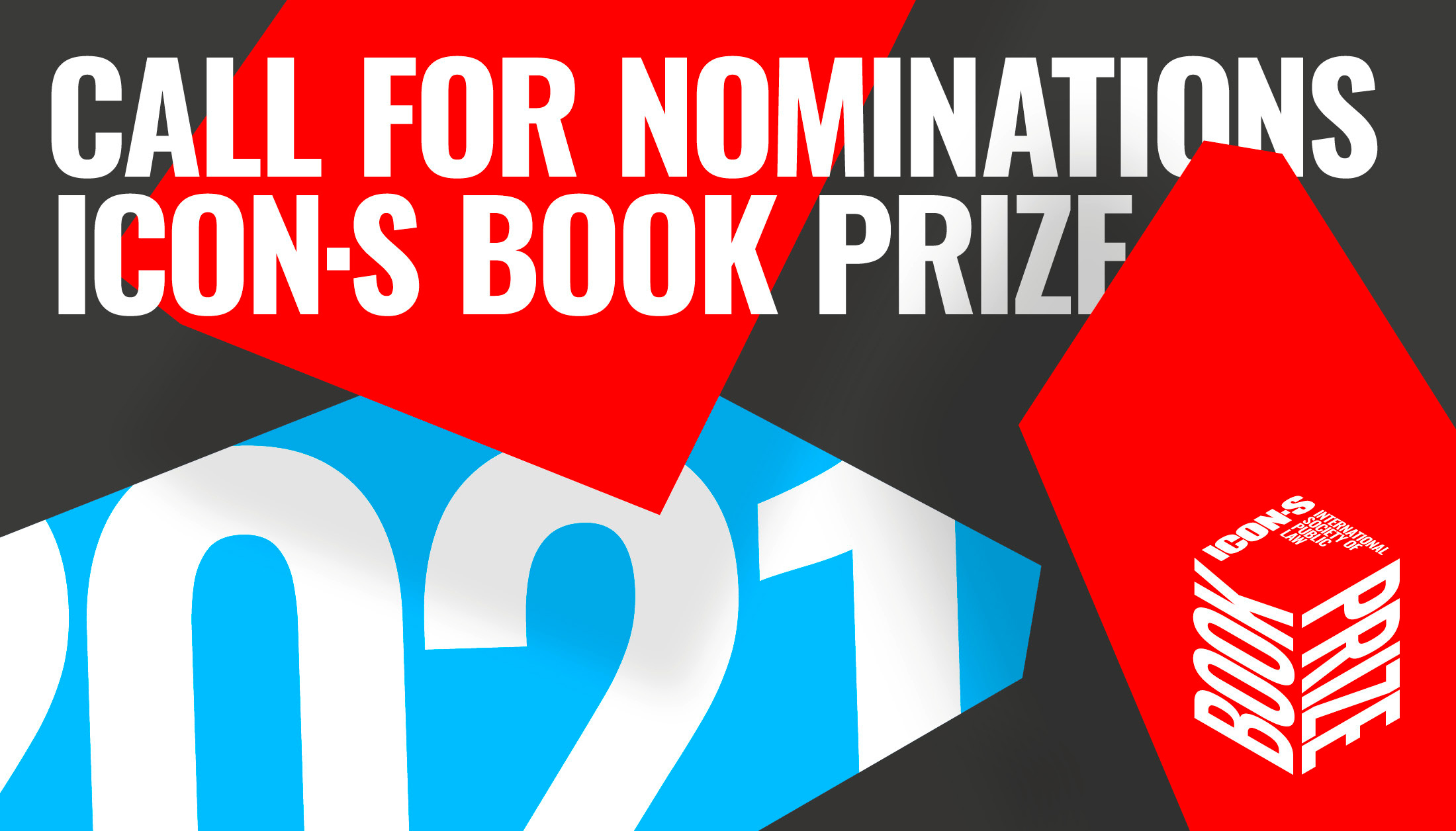 Book Prize Call for Nominations